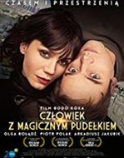 The Man with the Magic Box izle